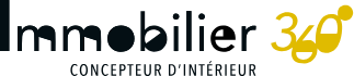 Logo Immobilier360